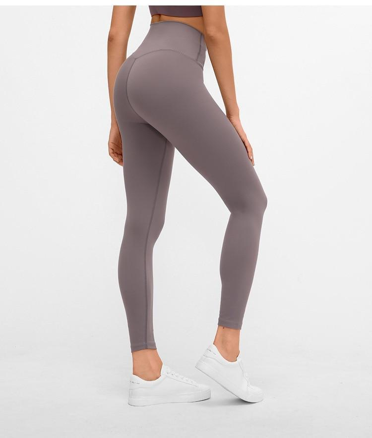 Sandie Cheeks Leggings Naked High Waist Leggings 3.0