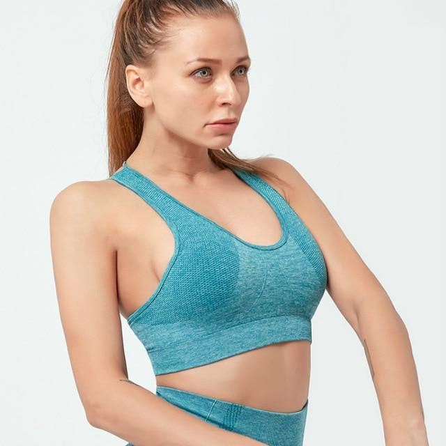 SC Apparel  Sports Bra Flawless Sports Bra