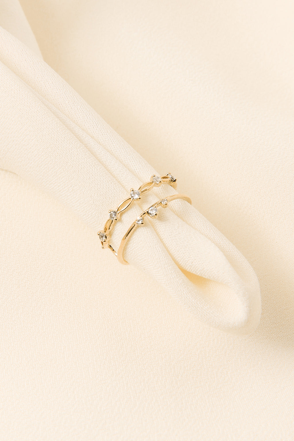 Orion Double Ring