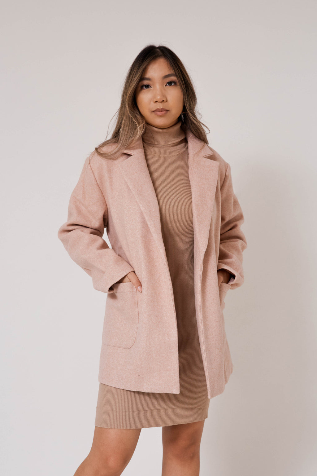 Tea Time Coat