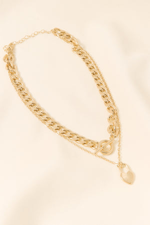 Lovechain Necklace