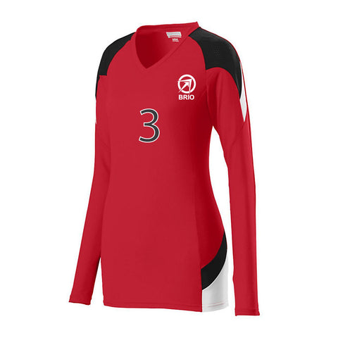 76a55884 Women's Team Jersey Plain to Print – Tagged