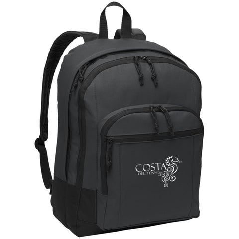 Costa del Tennis Port Authority Tennis Backpack