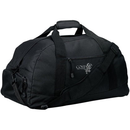 Costa del Tennis Tennis Duffel Bag