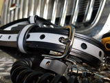 Safer Radio Strap™ - LMR High Reflective Series - Safer Strap Radio Strap - Firefighter Radio Strap