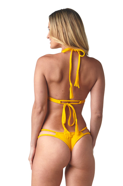 Yum Yum Yellow XMTS Bottom