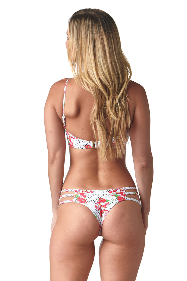 Pitaya Paradise Peek-a-Boo Bottom