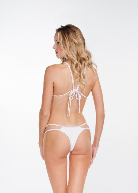 White XMTS Bottom