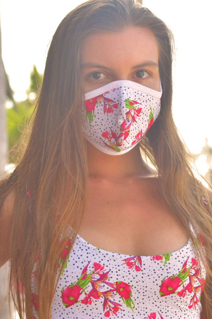 Women's Pitaya Paradise Face Shell