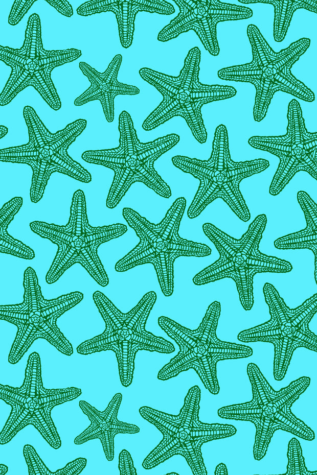 Sea Star Buff
