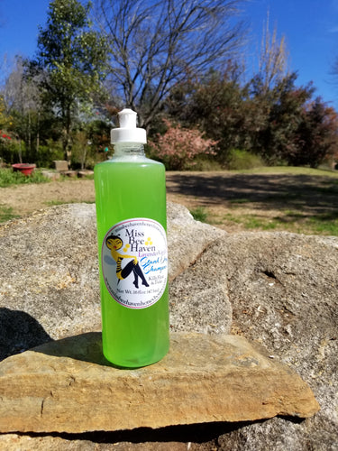 Stank Dog Shampoo 16 oz