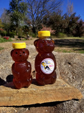 Honey Bear Honey (2 Sizes)