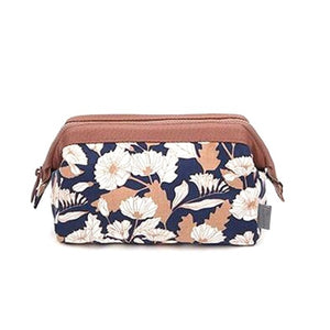 Japanese - Cosmetic Bag