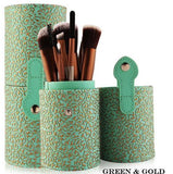 Oriental Green Gold - Deluxe Set