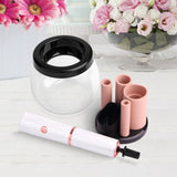Professional Electric Makeup Brush Cleaner & Dryer Machine