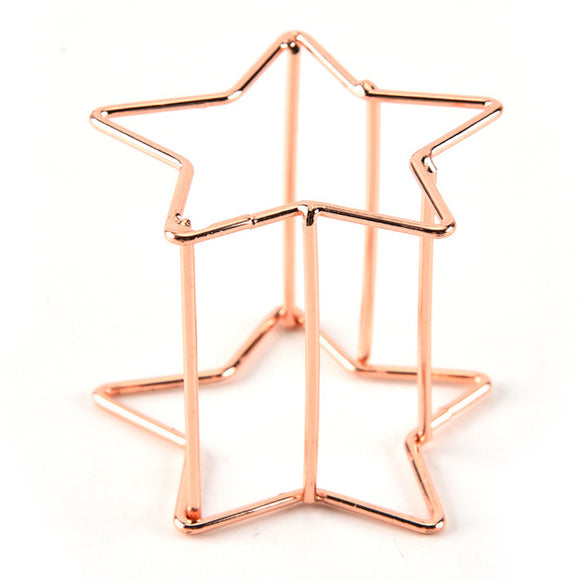 Beauty Sponge Stand - Star
