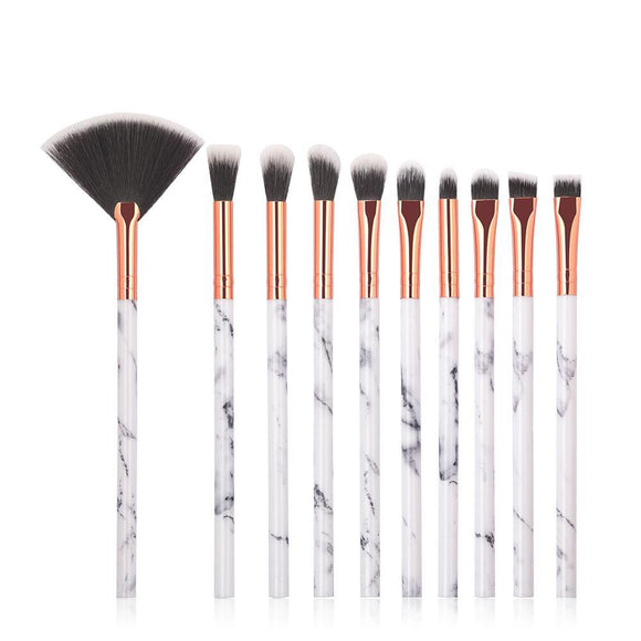 Marble Beauty - Professional Set