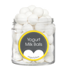 YOGURT MILK MALT BALLS