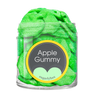 APPLE GUMMY