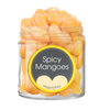 SPICY MANGOES