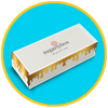 Gift 3 Pack 3 Month SugarlyBox No Gift Wrap