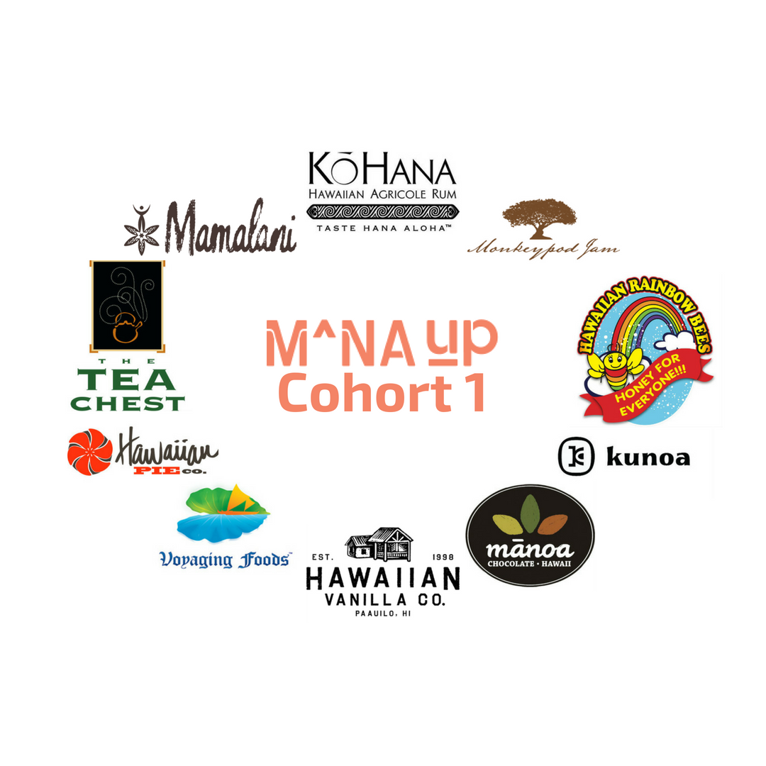 Hawaiian Honey Company Gets Accepted into Mana Up