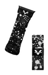 Vulcan Max™ Cool Pickleball Overgrips (3 pk.) White Splatter