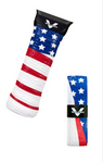 Vulcan Max™ Trend Overgrips (3 pk.) Old Glory