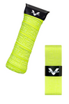 Vulcan Max™ Trend Pickleball Overgrips (3 pk.) Optic Yellow
