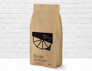 Bodo Whole Bean Coffee Best Coffee UK