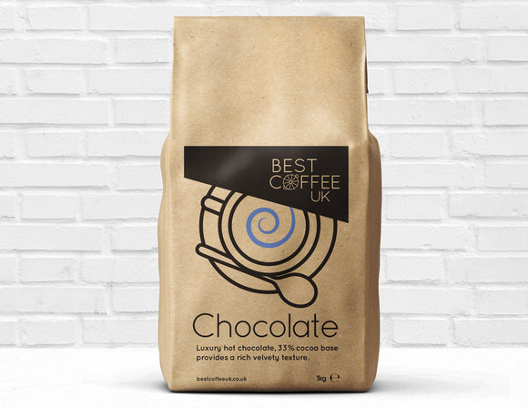 Hot Chocolate Powder Best Coffee UK