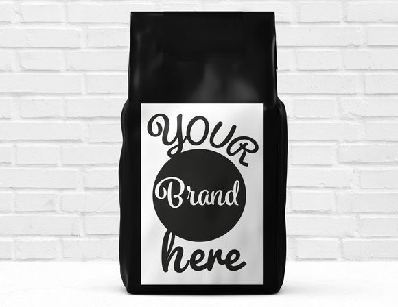Create your own coffee brand Best Coffee UK