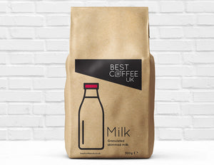 Powdered Milk Best Coffee UK