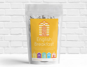 Your Tea Hut English Breakfast Loose Leaf Tea Best Coffee UK