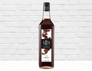 Routin 1883 Syrup Chocolate Best Coffee UK