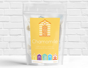 Your Tea Hut Chamomile Pyramid Tea Bags Best Coffee UK