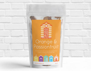 Your Tea Hut Orange & Passionfruit Loose Leaf Tea Best Coffee UK