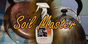 SoilMaster: Versatile & Powerful Degreaser