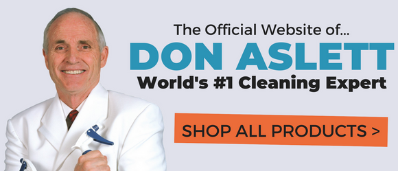 Don Aslett S Clean Report