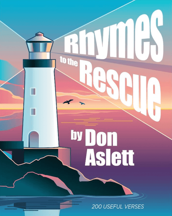 Hot off the Press - Don Aslett