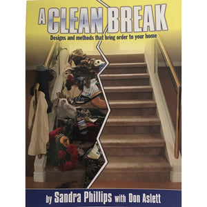 A Clean Break - Don Aslett