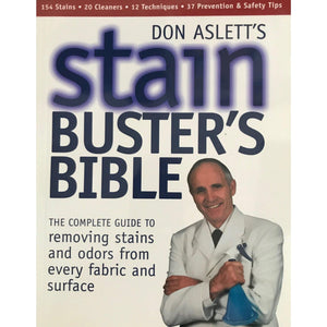 StainBusters Bible