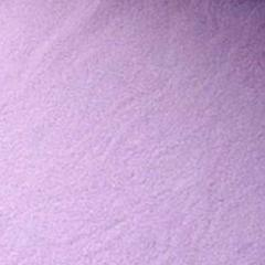 Lilac Solid Fleece