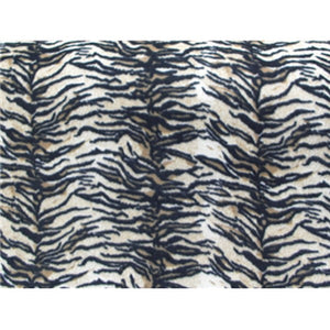 Tiger Stripes Fleece F506