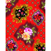 Anti-Pill Sophisticate Floral Fleece F734