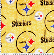 Anti-Pill Pittsburgh Steelers Fleece F18