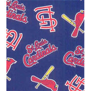 Anti-Pill St. Louis Cardinals Fleece F377