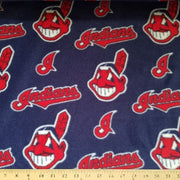 Anti-Pill Cleveland Indians Fleece F360