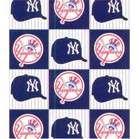 Anti-Pill New York Yankees Fleece F492