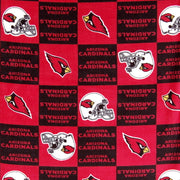 Anti-Pill Arizona Cardinals Fleece F441